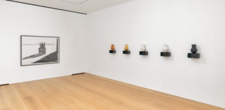 Adel Abdemessed, Le Vase Abominable (Installation View), via David Zwirner
