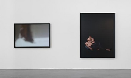 Catherine Opie (Installation View), via Regen Projects