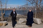 Gartenfeld and Rosenthal in New York, via The New York Times