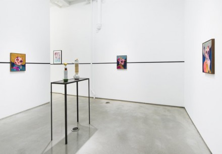 Gert and Uwe Tobias, Untitled '13 (Installation View), via Team Gallery