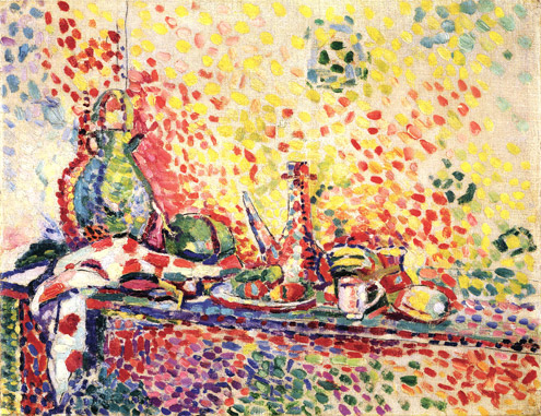 """New York – """"Matisse: In Search of True Painting"""" at The ..."""
