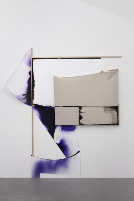 Jonathan Binet, Sans titre, (2012), Courtesy Gaudel de Stampa, Paris.