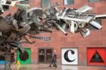 Museum of Contemporary Art, via New York Times