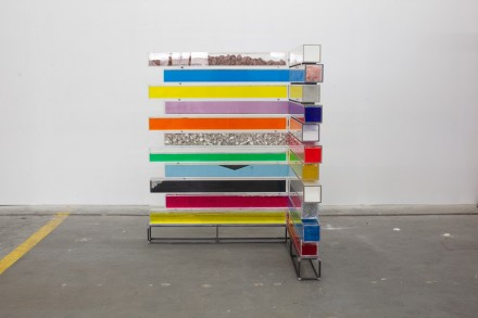 Nick van Woert, So Fresh and So Clean (2011), via Nick van Woert