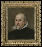 Portrait by Velazquez, On Sale at TEFAF, via Bloomberg