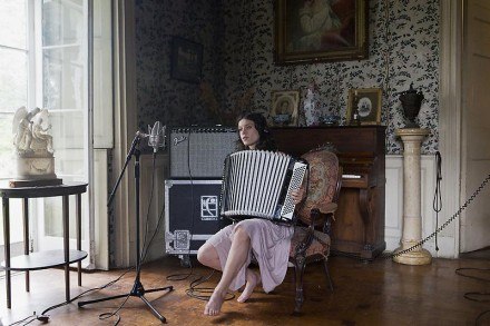 Ragnar Kjartansson, The Visitors (2012) via Luhring Augustine, New York 1