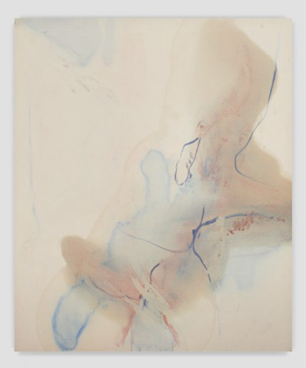 Rita Ackermann, Air Posessions (2012), Courtesy Hauser & Wirth Gallery, New York