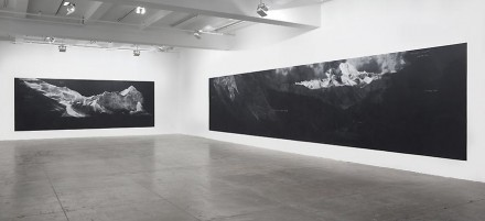 Tacita Dean, Fatigues (Installation view), via Marian Goodman Gallery