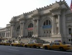 The Metropolitan Museum of Art, via NY Post