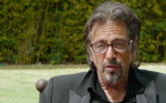 Al Pacino, via Creative Time