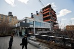 Construction at The Whitney Museum's New Downtown Location, via Wall Street Journal
