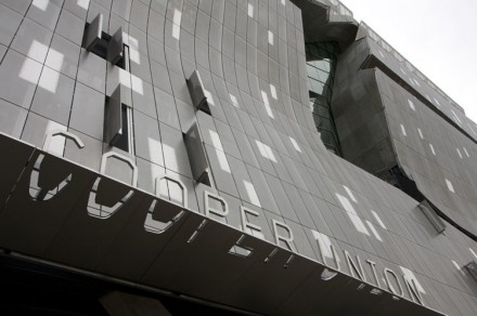 Cooper Union, via Architecture Paper