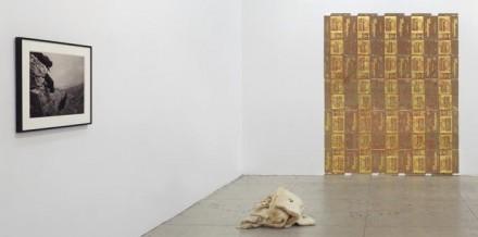 Danh Vo, Mother Tongue (Installation View), via Marian Goodman