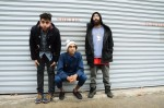 Das Racist, via Pitchfork
