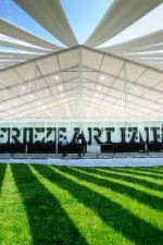 Frieze Art Fair, via New York Magazine
