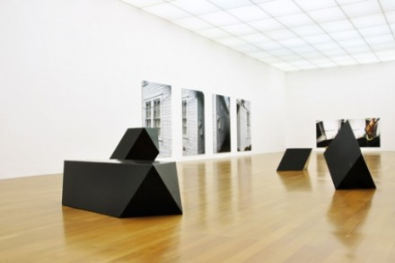 Kiki Smith. Seton Smith. Tony Smith. (Installation View), via Kunstmuseum Liechtenstein