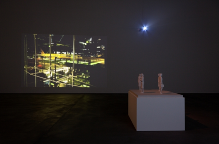 Peter Fischli and David Weiss (Installation View), via Sprüth Magers