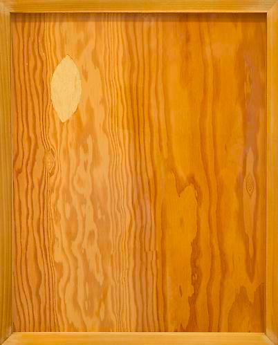 Sherrie Levine, Untitled (Golden Knots 7) (1985), via Skarstedt Gallery