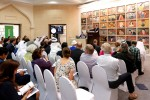 Sotheby's Auction in Doha, via Art Daily