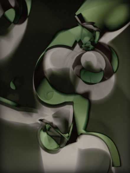 Thomas Ruff, phg.s.01, (2012), via David Zwirner
