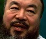 Ai Weiwei, via New York Times