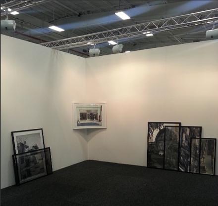 Akassen at New Galerie