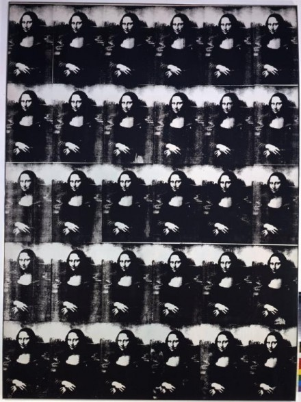 Andy Warhol, Thirty Are Better Than One (1963), via The Brand Foundation