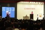 Christie's Hong Kong, via Bloomberg