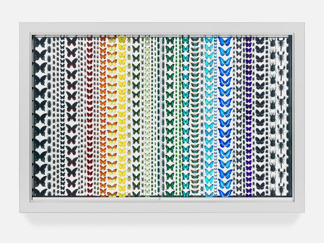 Damien Hirst - AO Art Observed™