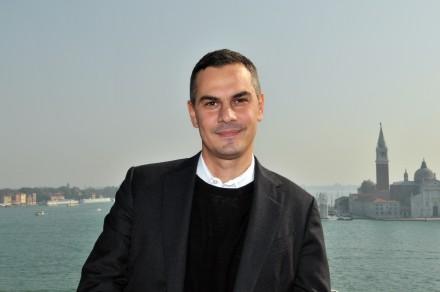 Massimiliano Gioni, Courtesy la Biennale di Venezia