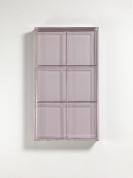 Rachel Whiteread, Loom (2012) © Rachel Whiteread. Courtesy Gagosian Gallery, Photo Mike Bruce