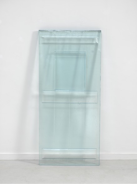 Rachel Whiteread, circa 1760 (II) (2012) © Rachel Whiteread. Courtesy Gagosian Gallery, Photo Mike Bruce