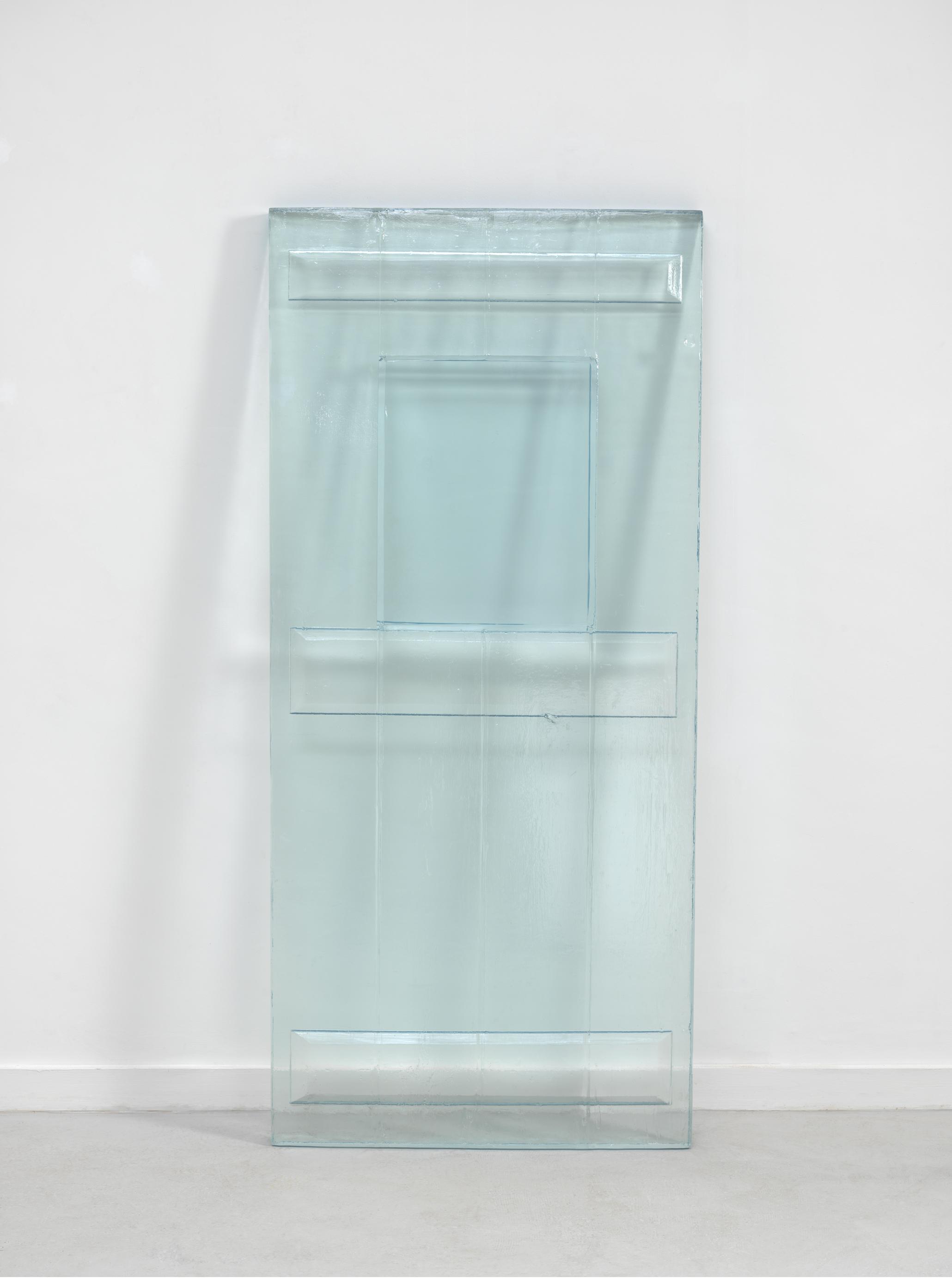 London rachel whiteread detached at gagosian for Rachel s fairy doors