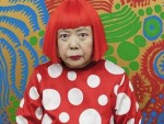 Yayoi Kusama, via The Guardian