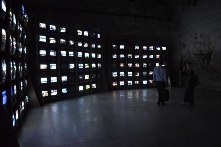 Dieter Roth's Solo Scenes