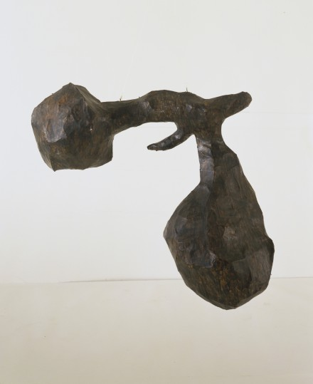 Claes Oldenburg, Empire (Papa), Ray Gun (1959), Image courtesy of MoMA