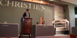 A Work sells at Christie's in Switzerland, via Bloomberg