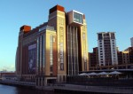 Baltic Arts Center