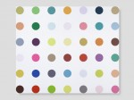 Damien Hirst, Pardaxin (2004), via The Artist