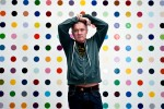 Damien Hirst, via the New York Times