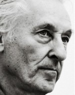Ed Ruscha, via the New Yorker