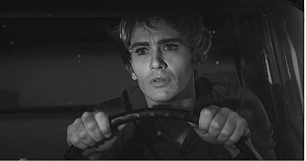 James Franco, Psycho Nacirema, (still) (2013), courtesy Pace London