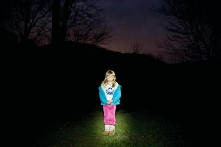 Laurel Nakadate, Pikeville, Kentucky #1 (2013), via Leslie Tonkonow