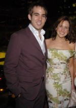 Michael Lieberman and Jessie Washburne-Harris, via Gallerist