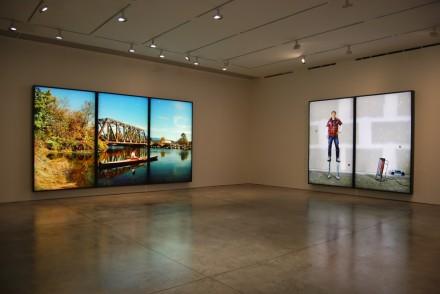 Rodney Graham, (Installation View), via 303 Gallery