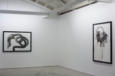 Scott Campbell, Things Get Better, (Installation View), courtesy OHWOW Los Angeles