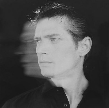 Robert Mapplethorpe, Self Portrait (1985), via Skarstedt Gallery