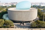 The Hirshhorn Bubble, via Washington Post