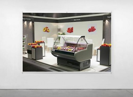 Wolfgang Tillmans, Fruit Logistica (Egypt), (2012), via Andrea Rosen