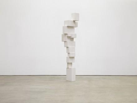 Antony Gormley Gut X, (2013) Courtesy Thaddeus Ropac